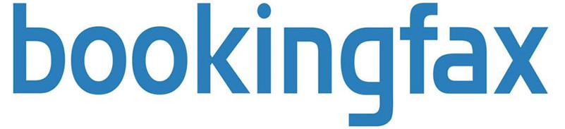 Bookingfax logo